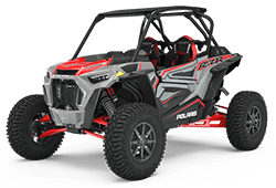 Side by Side UTVs for sale.